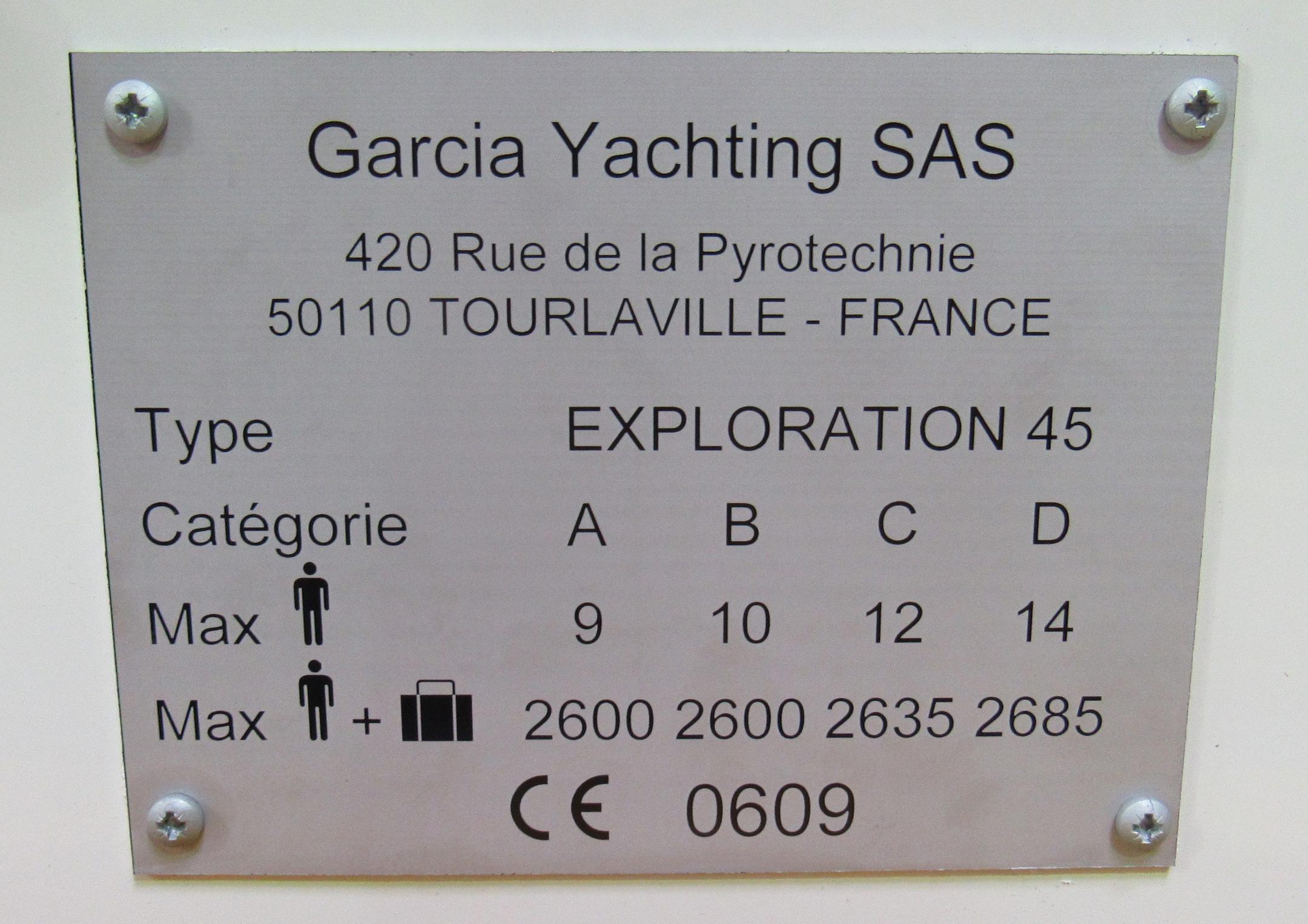 garcia-yatching-plaque