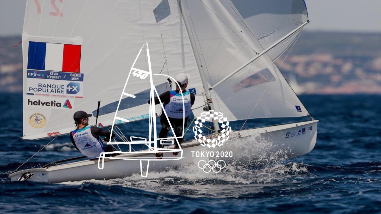 Peponnet et Mion en championnat d'Europe