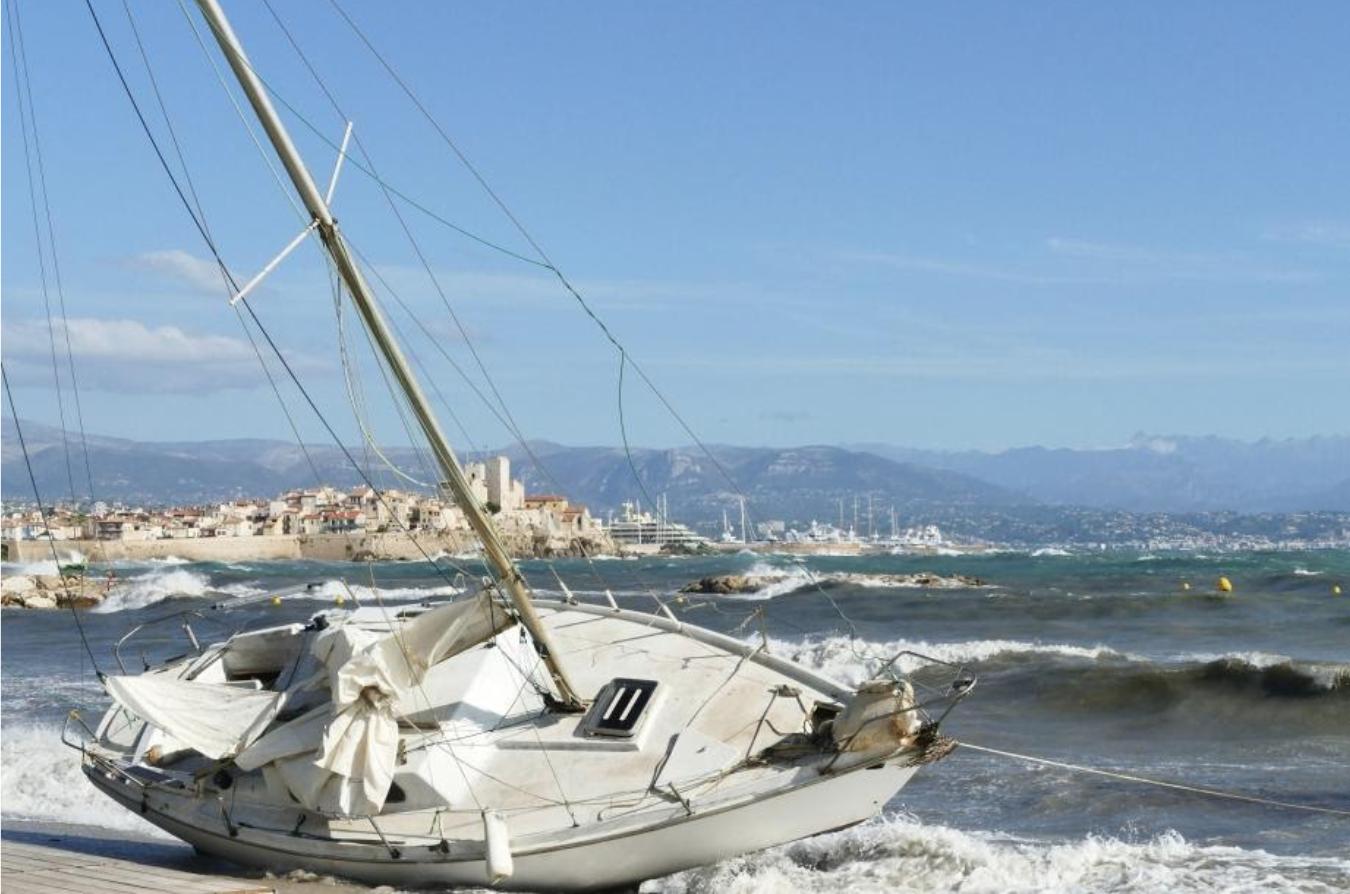 L'assurance du bateau
