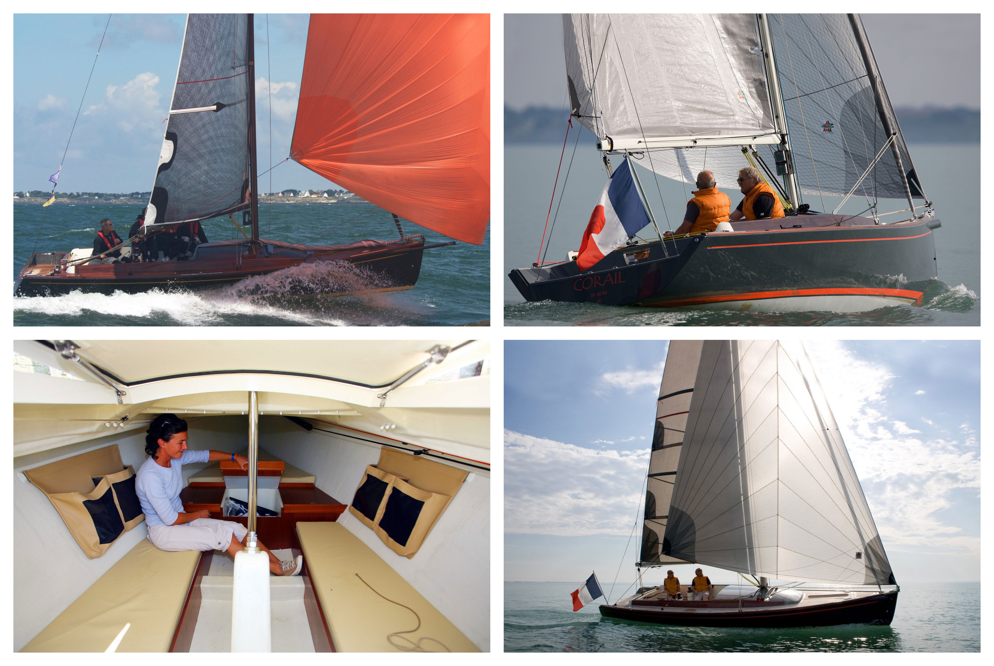 Tofinou 8, Photo: Latitude 46
