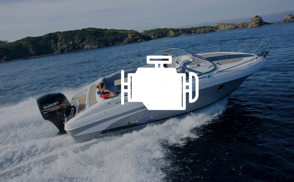 changer-le moteur-du-bateau