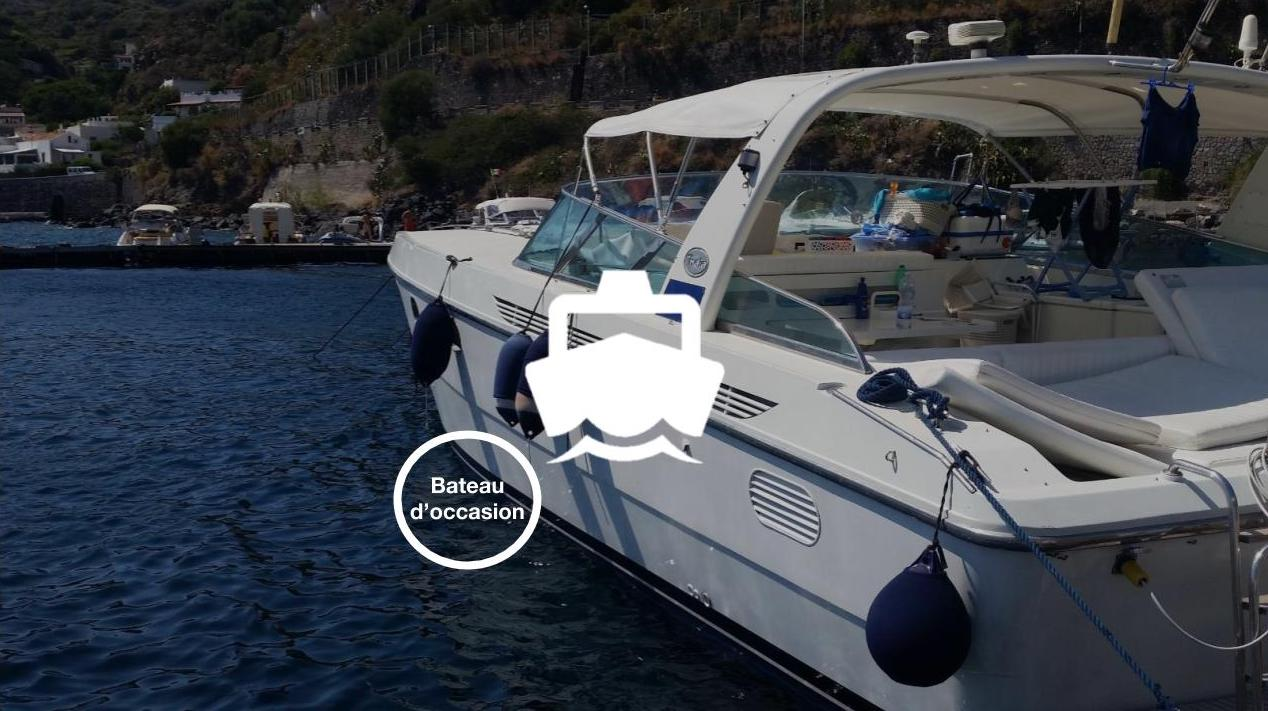 Acheter un bateau d'occasion