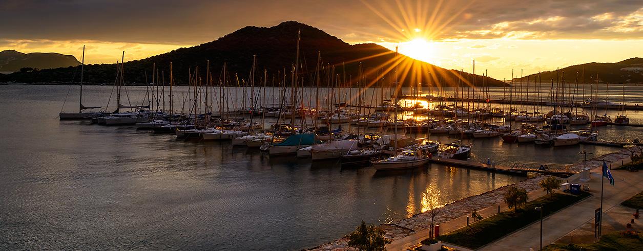 Darcy Yachting Photo 2