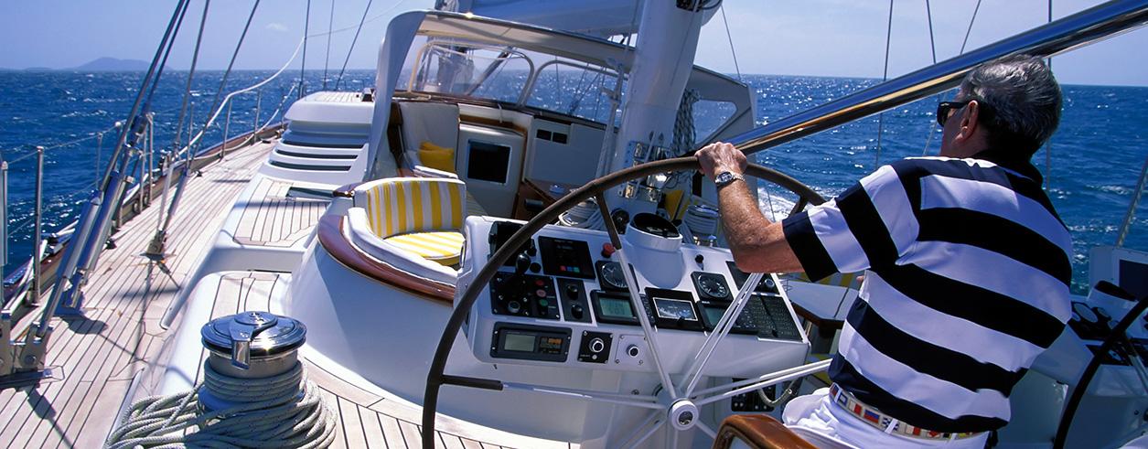 West Yacht Broker Photo 2