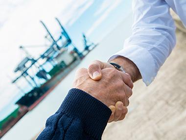 Lucker Yachts Photo Marques représentées / Produits