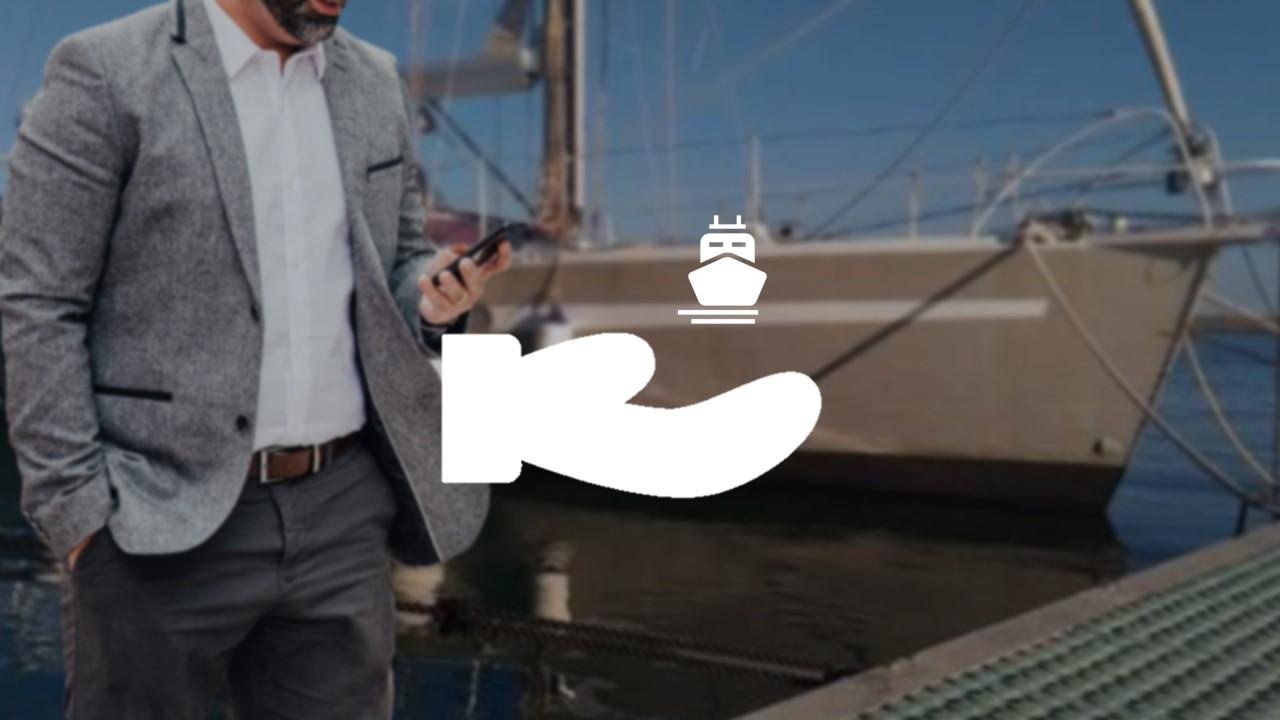 Vendre son bateau avec l'aide d'un courtier