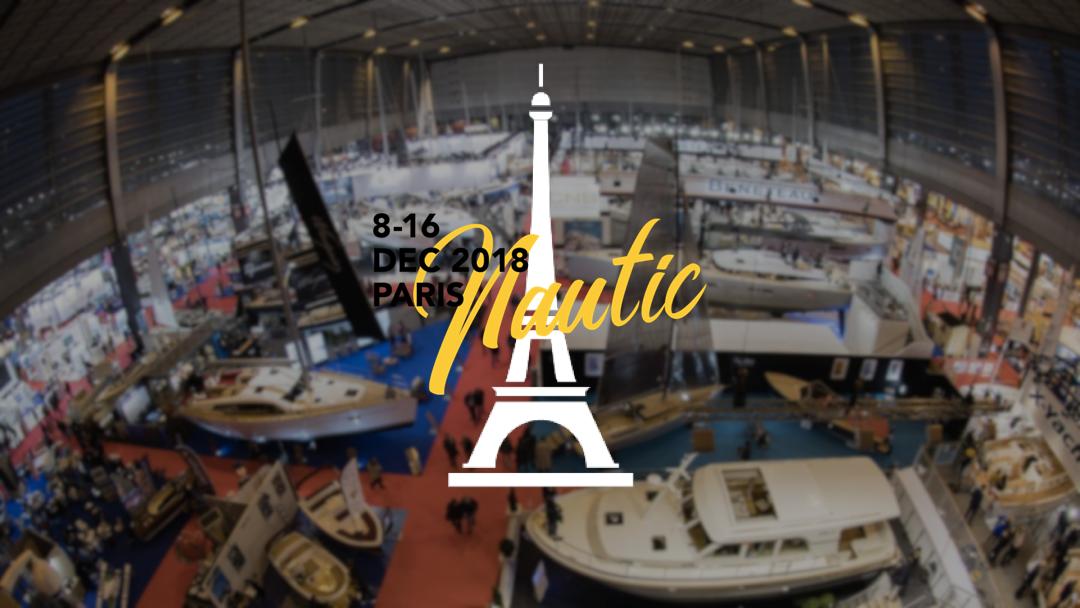 Les 10 nouveautés bateaux au salon nautique de Paris 2018