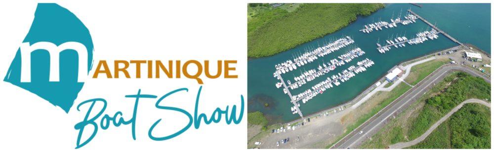 Le Martinique Boat Show à Fort-de-France (source: Martinique Boat Show).