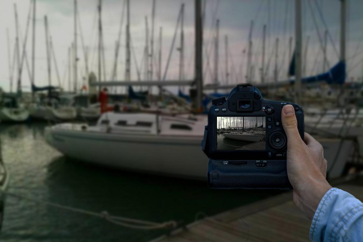 Une bonne qualité de photo est primordiale.