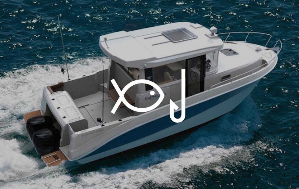 Acheter un bateau de pêche