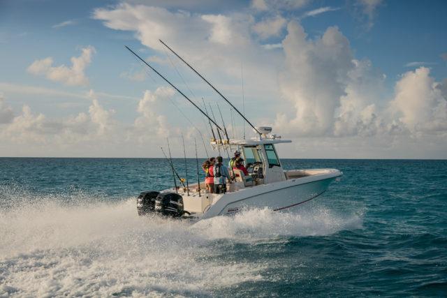 Choisir un bateau de pêche est quelque chose de très personnel, mais sur le marché il y en a pour tous les goûts.