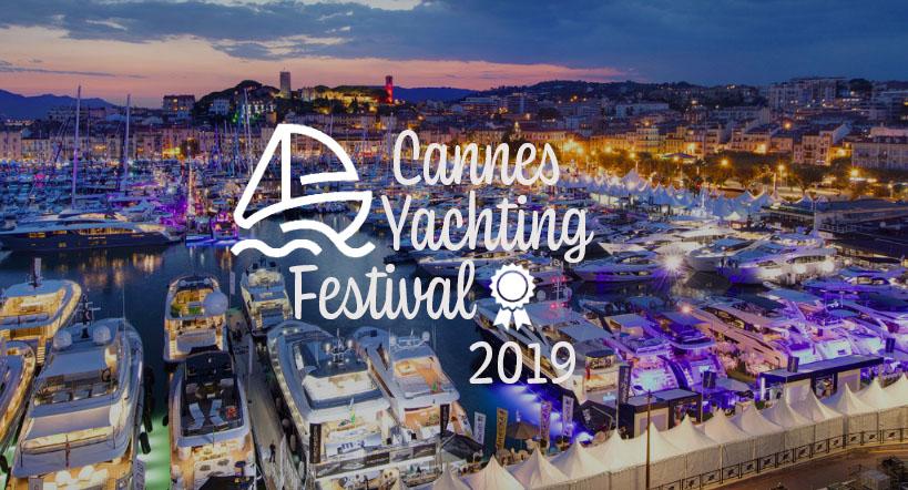 Cannes Yachting Festival 2019: tout ce qu'il faut savoir!